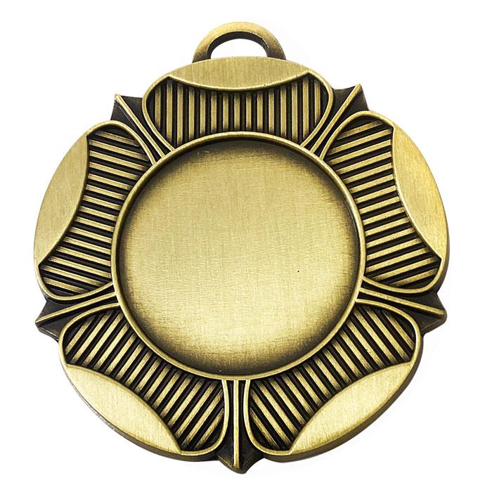 medal open design