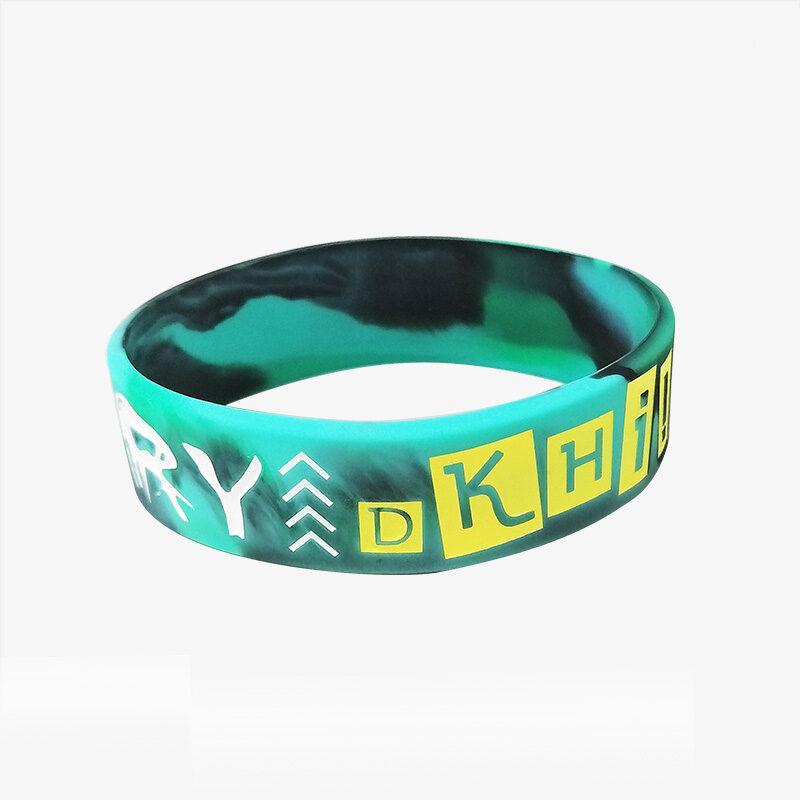 cheap personalized wristbands