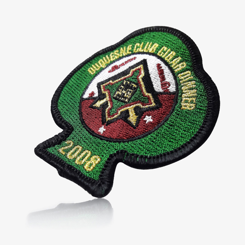 embroidered patches custom-1