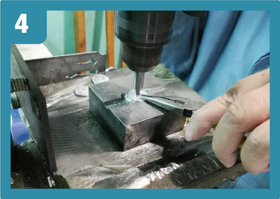 zinc alloy-attachment