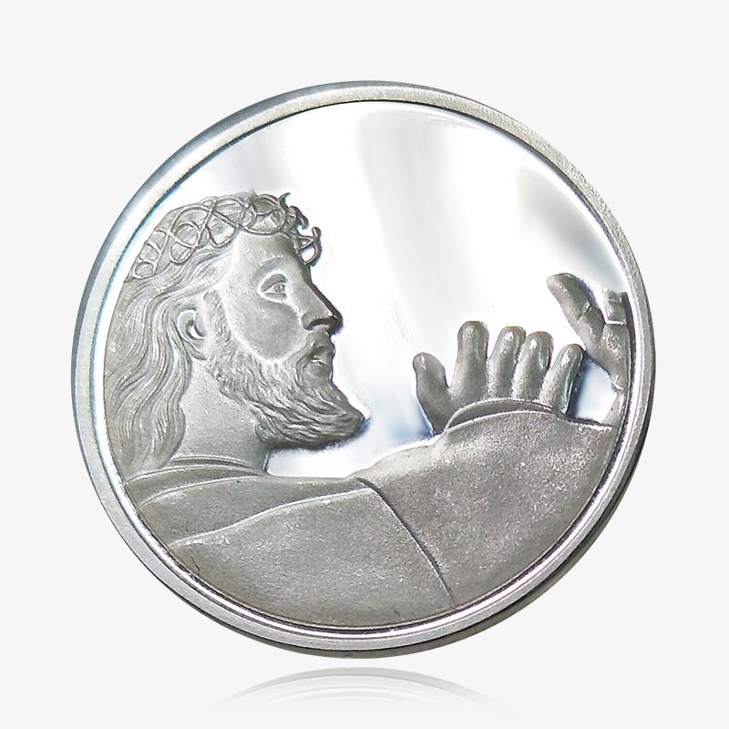 commemorative coins custom
