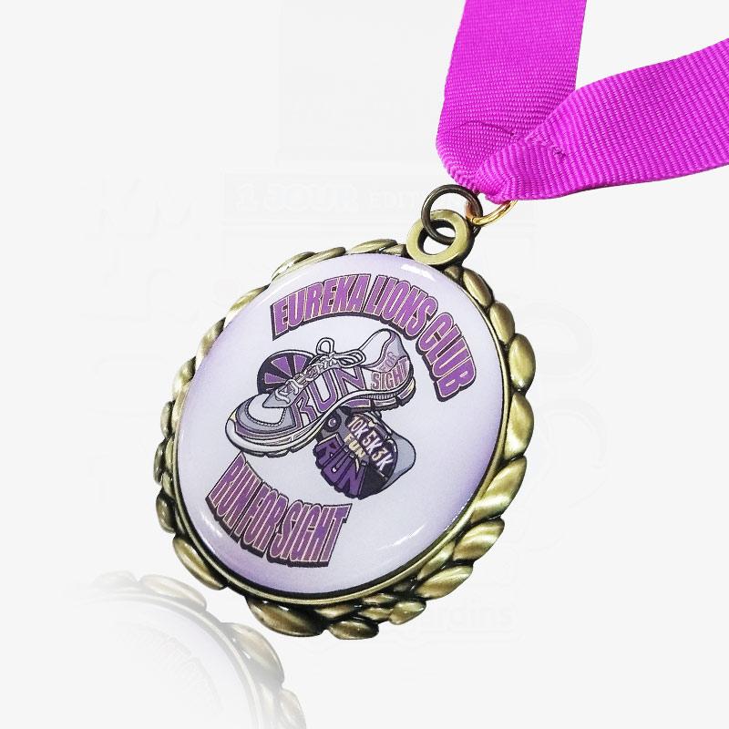 5k Medal