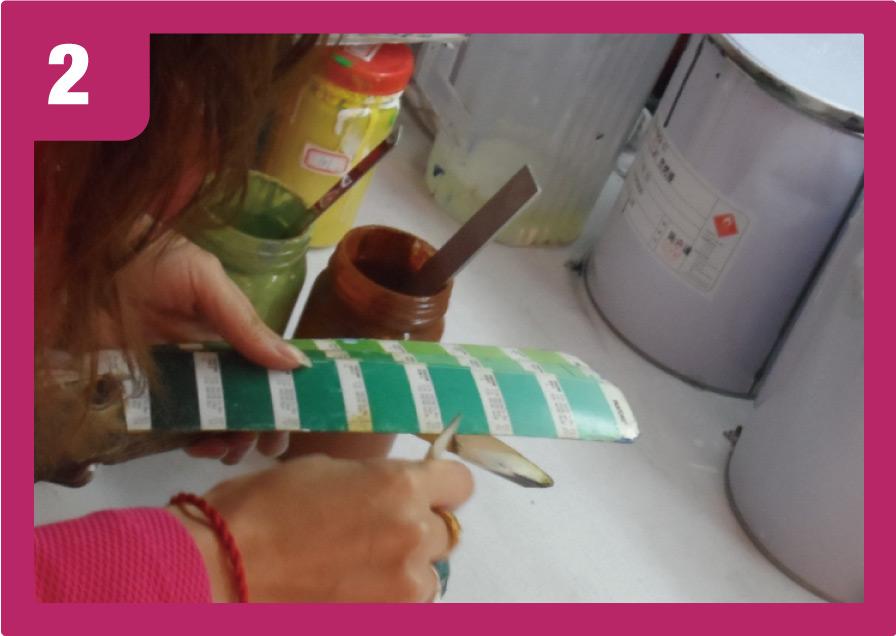 PVC-Coloring