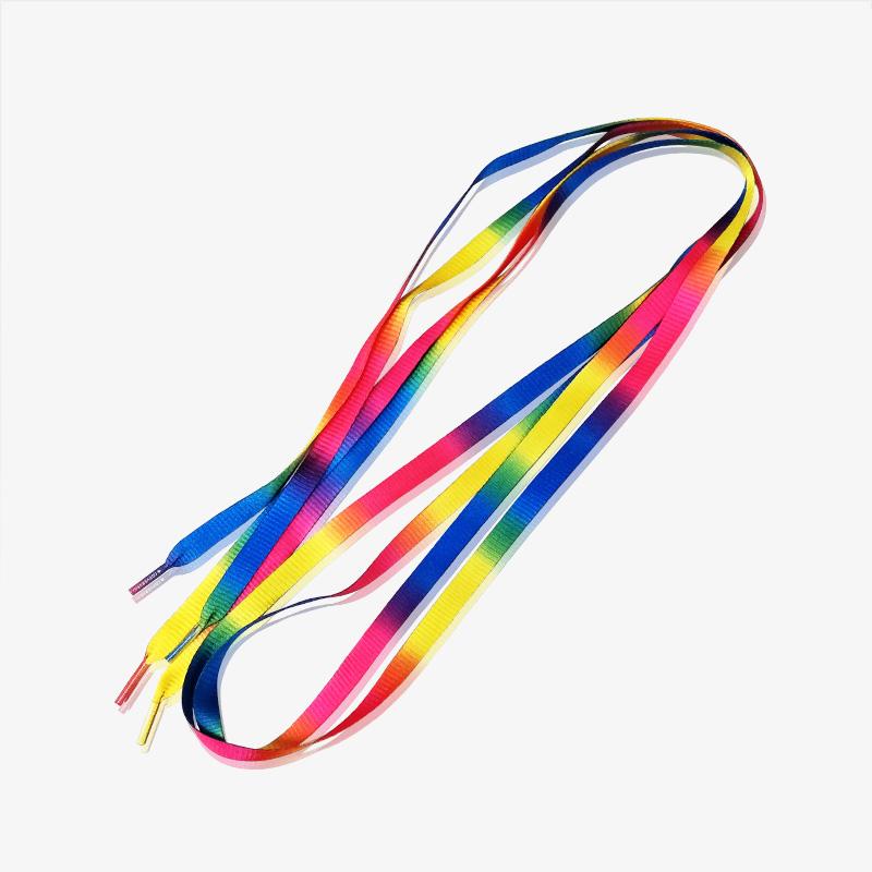 custom shoelace