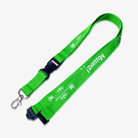 cheap custom lanyards