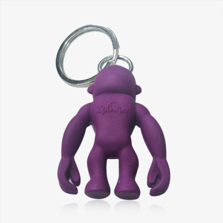 custom rubber keychains-2