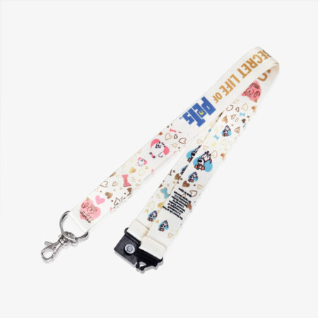 customized lanyards-2