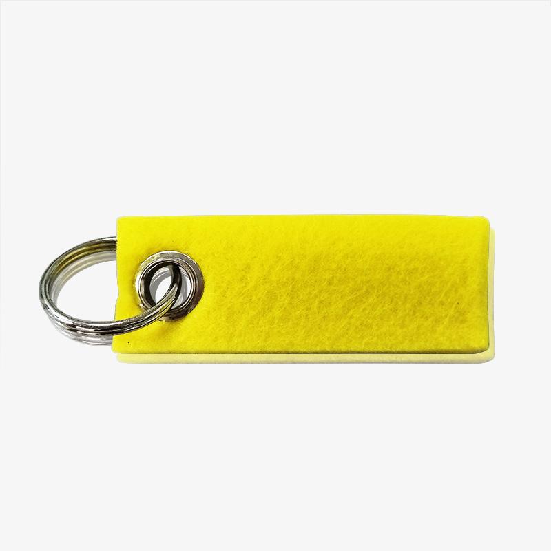 custom lanyard keychain-3