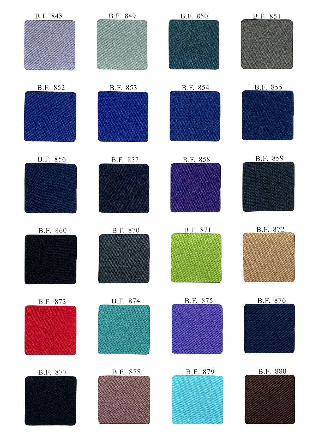 twill fabric color-1