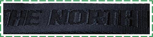 nylon woven
