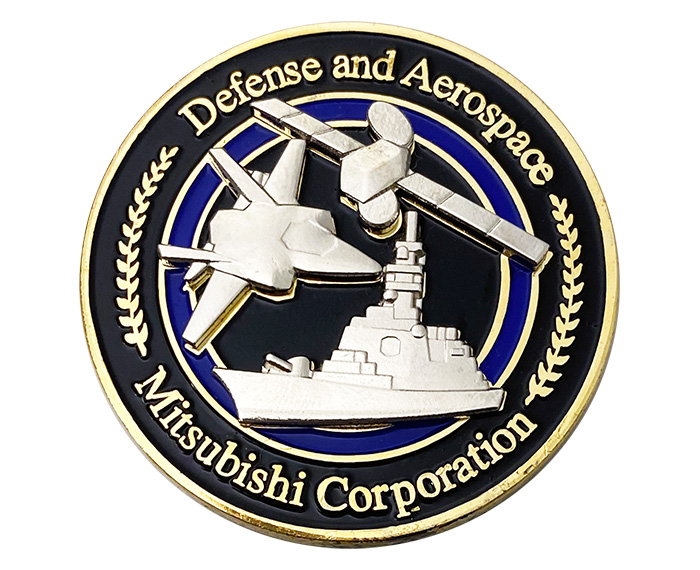 Military Challenge Coins-1