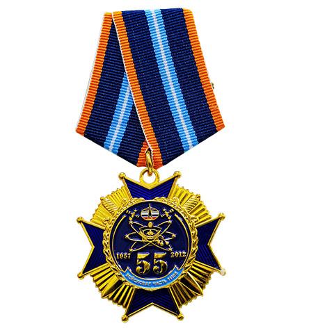 cudtom medallion-2