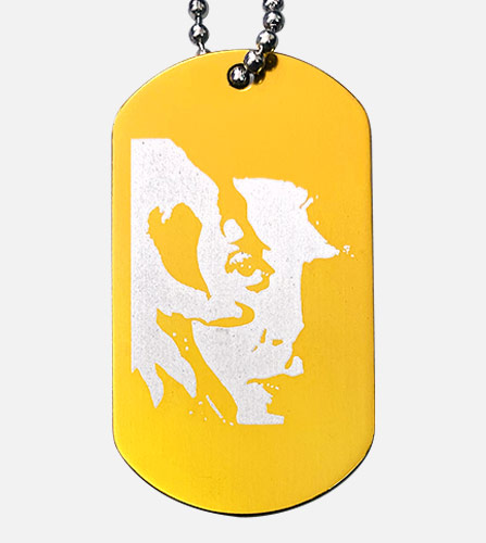 engraving dog tag-2