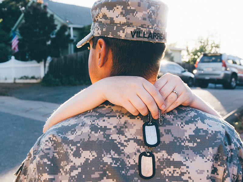 military-tags