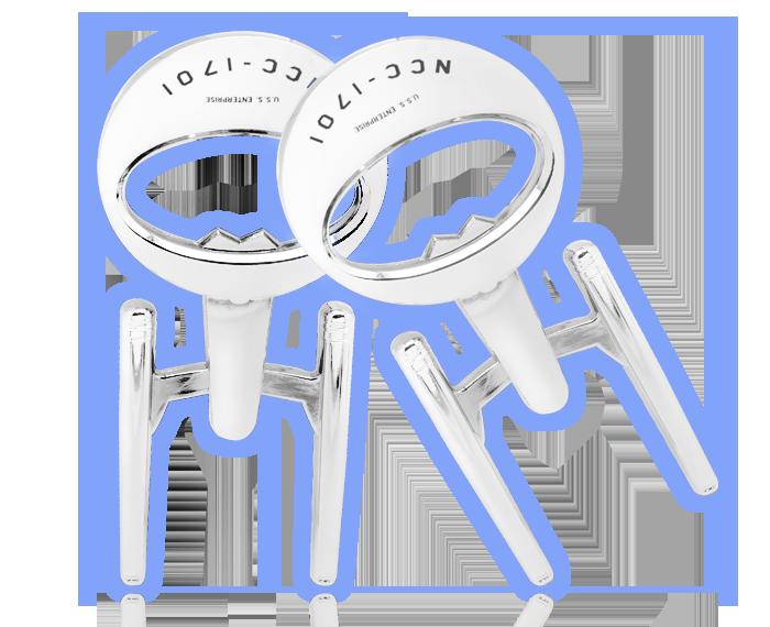 zinc alloy bottle opener