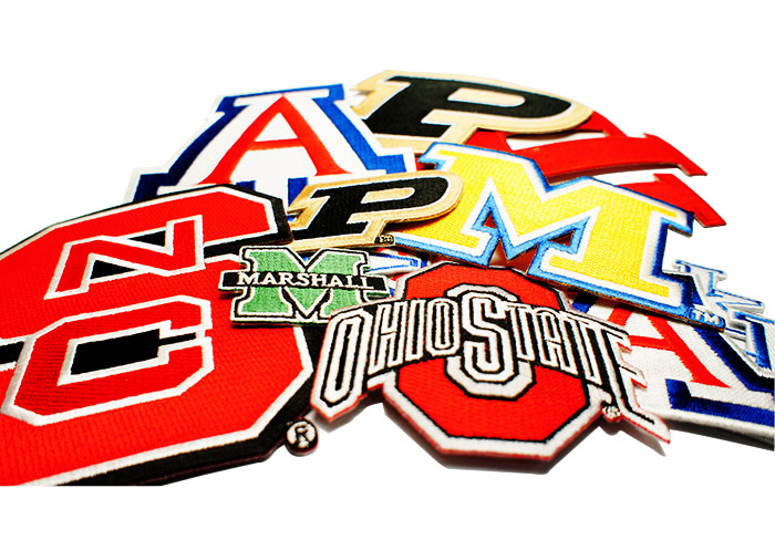 custom embroidery patches-1