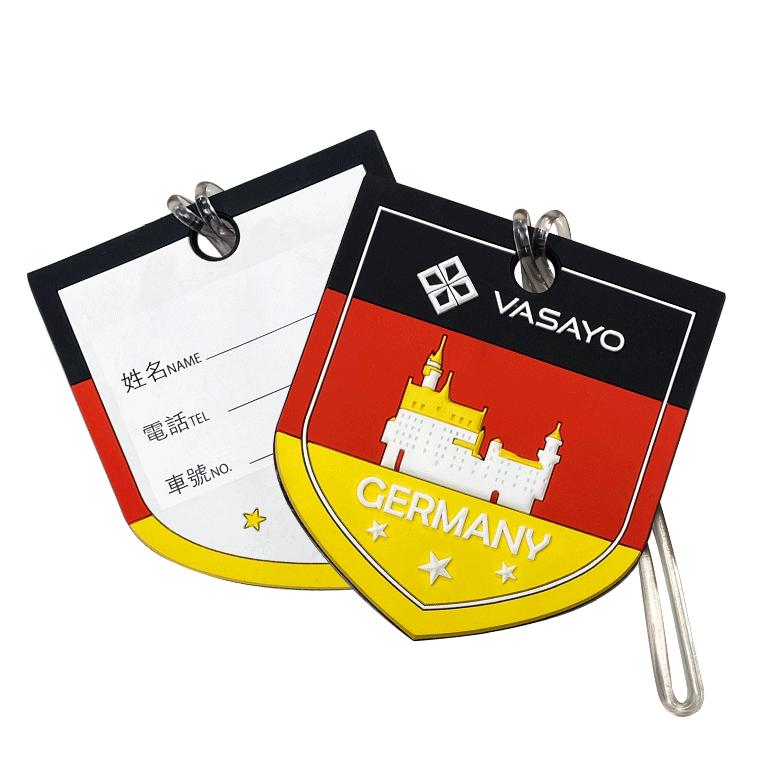 custom luggage tags-1