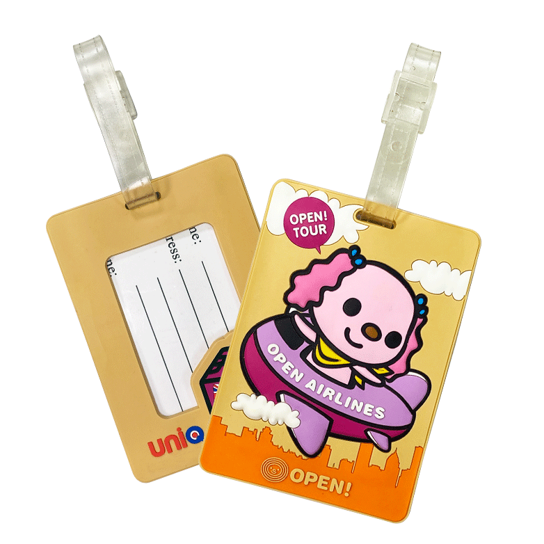 custom luggage tags-3