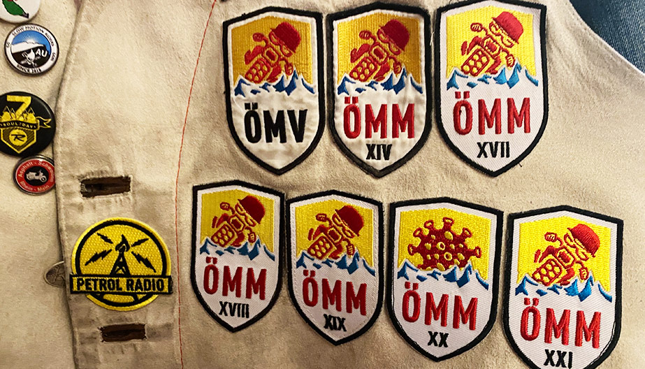 how to creating your own patch