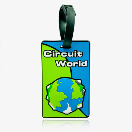 personalized luggage tag-1