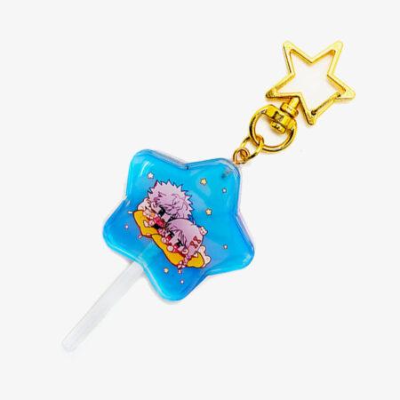 personalized acrylic keychain-1