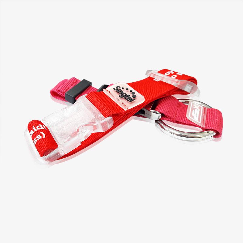 travel straps