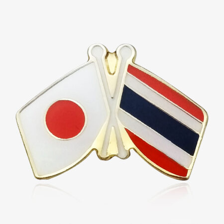 custom flag pin-2
