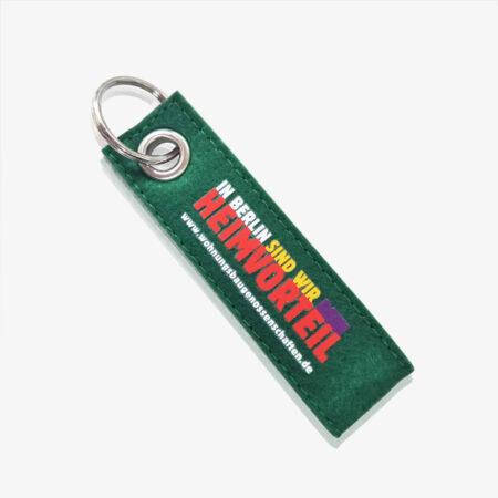 personalized lanyard keychains
