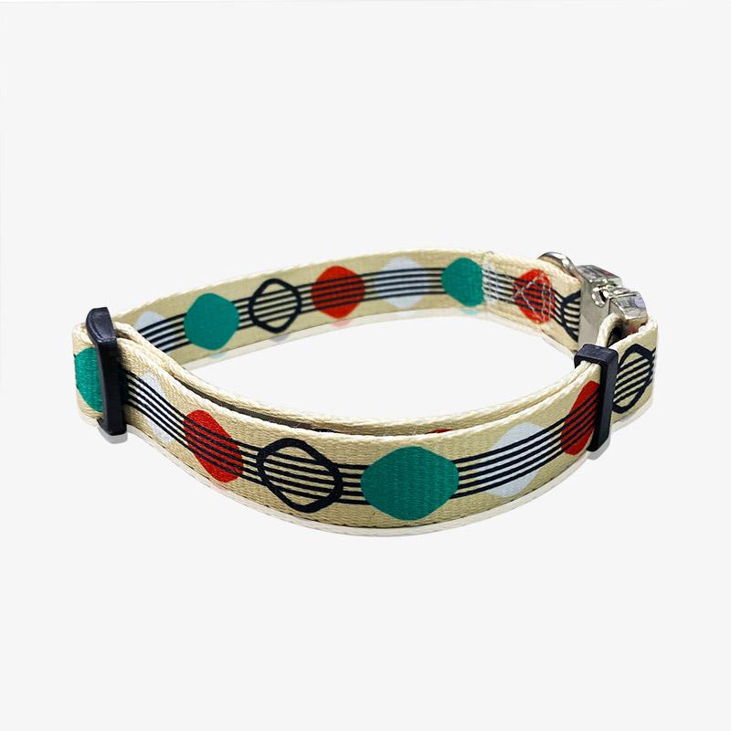customized pet collar-3