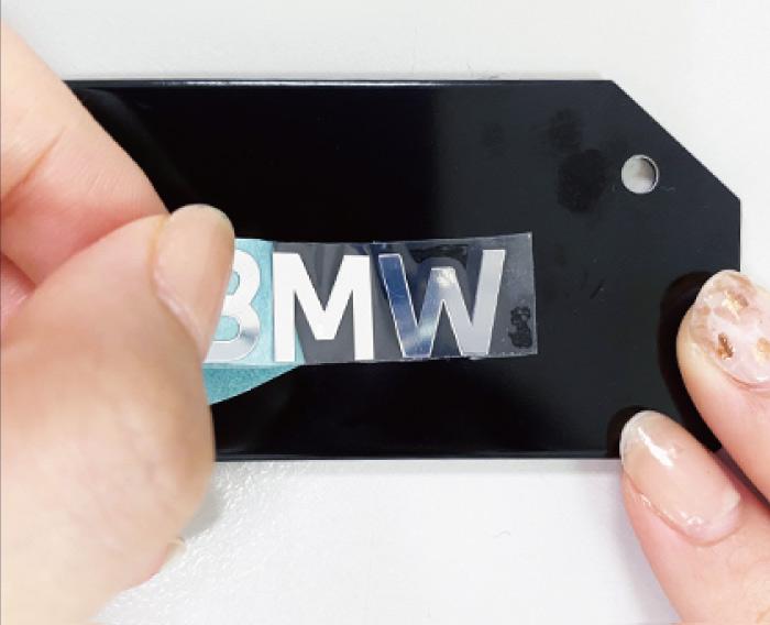 metal sticker-2