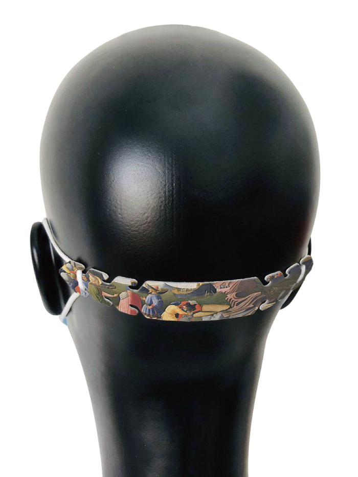 mask relief strap-2