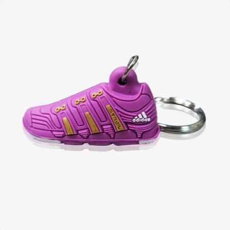 3D sneaker keychain-2