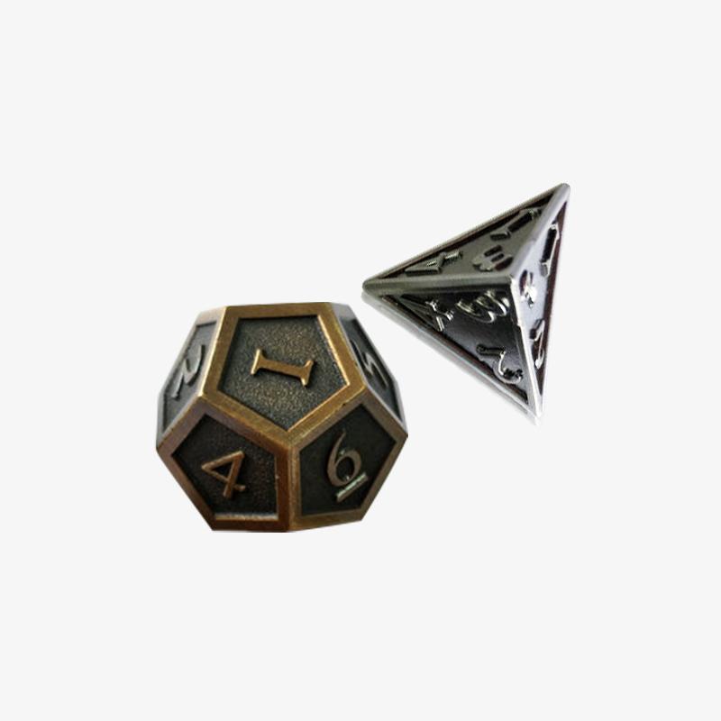 metal dice-1