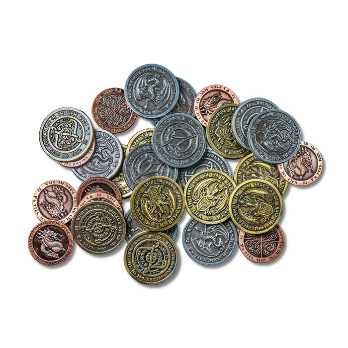 custom token